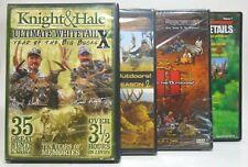 Deer Hunting Videos 4 Dvd Knight Hale Sportsmen North America Trophy Whitetails