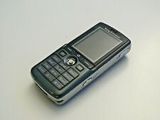 Sony Ericsson K750i MOBILE PHONE, UNTESTED/FAULTY