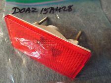 NOS RR Side Marker 1970 Ford LTD Maverick Mercury Marauder Marquis Monterey 70