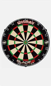 Winmau Blade 5 Dartboard with rota lock system