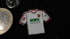 NEU: FC Augsbrug FCA Trikot Pin Badge Home 2016/17 WWK
