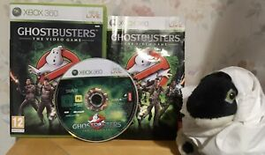GHOSTBUSTERS 3 THE VIDEOGAME on XBOX 360 / ONE SERIES X ghost shooter adventure