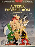Comics Asterix & Obelix Sammlung  das Sonderband zum Film ungelesen 1A abs. TOP