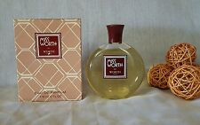 MIS WORTH Worth eau de parfum 118ml splash, descatalogada rare.