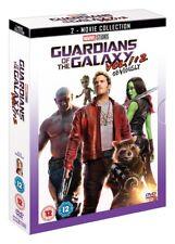 Guardians of the Galaxy: Vol. 1 & 2 (Box Set) [DVD]