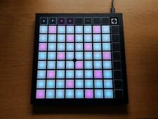 More details for novation launchpad x - ableton live midi controller