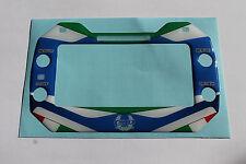 GP Racing Stile Gel Sticker Per Mychron 5-Kart