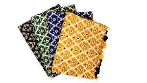 Bohemian Style Fashion Scarf With Tassels 90/180cm Shawl Hijab Beach Cover Up