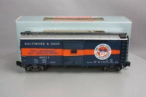 Aristo-Craft 46011 Baltimore & Ohio Boxcar EX/Box