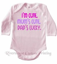Novelty Baby Girls' Clothing