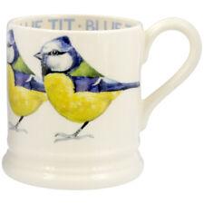 Emma Bridgewater Birds Blue Tit ½ Pint Mug NEW