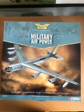 corgi aviation archive AA33501 Boeing B52 Stratofortress 7th BW