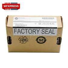 2020 New Sealed Allen Bradley Micrologix 1762 Ow16 B Relay Output Module Us