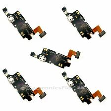 5x Connector Charger Port Flex Cable Ribbon Samsung Galaxy Note i9220 N7000 b147