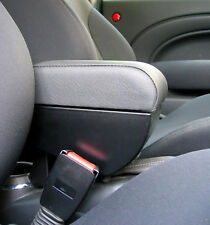 Bracciolo Simil Pelle Suzuki Wagon R + Grigio