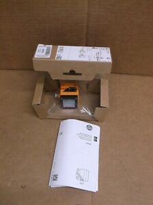 O1DLF3KG IFM Efector NEW In Box Optical Level sensor Switch O1D300