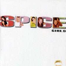 Spice Girls - Spice [New CD]