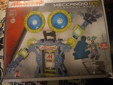 Meccano Meccanoid 2.0 Personal Robot 16402