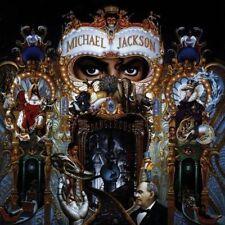 Michael Jackson - Dangerous CD Album