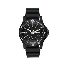 traser swiss H3 watch 100325 Type 6 MIL-G tritium tactical rubber strap