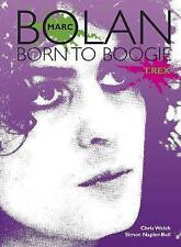 Marc Bolan by Chris Welch (Paperback, 2008)