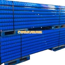 Dexion Pallet Racking Frames 3660mm x 840mm - Used