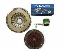 Kupplung + Sachs Zentralausrücker Ford Mondeo III 1,8 16V 2,016V 951242bis2002