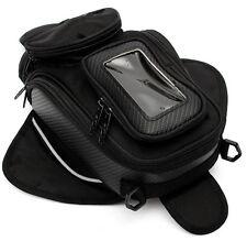 Motorcycle tank bag Tank Bike saddle bag motorcycle bag
