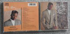 Bobby Brown - Don't Be Cruel - Original UK Issue CD