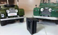 Lucas FW2 Wiper Motor Terminal Insulator Block Rubber Land Rover Series 1 2 2a
