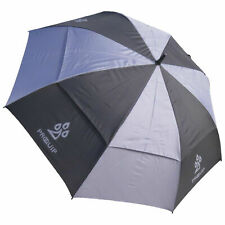 BRAND NEW PROQUIP PRO FLEX DOUBLE CANOPY GOLF UMBRELLA
