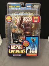 Marvel Legends Galactus Series Professor X Charles Xavier Toybiz