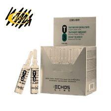 Trattamento Energizzante T3 - Capelli Deboli e Fini  Fiale 12x 10 ml - Echosline
