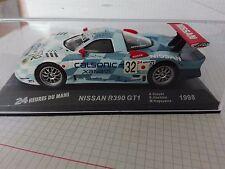 NISSAN R390 GT1  24 HORAS LE MANS 1998  IXO 1/43 NEW