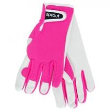 Men's Leather Gardening Gloves