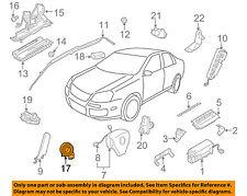 VW VOLKSWAGEN OEM Jetta Airbag Air Bag-Clockspring Clock Spring 5K0953569AL