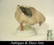 Schierholz Plaue Porzellan Figur Küken