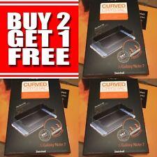 2 piezas Spigen Protector de pantalla para Samsung Galaxy Note 7 📲 ⚒ * Compre 2 lleve 1 Gratis *