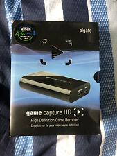 Elgato Game Capture HD Original - Never Used, Comes In Original Box w/ Contents