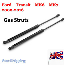 Pair of Tailgate Boot Rear Gas Struts Supports For Ford Transit MK6 MK7 2.0 2.4