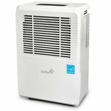 Ivation 70 Pint Energy Star Dehumidifier with Pump - Capacity Up To 4,500 sq ft