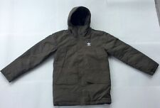 New Adidas Padded Winter Coat, Parka, Puffer Branch Jacket Men's  Small ED5835