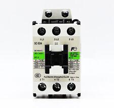 FUJI SC-E04 AC Contactor Switch 16A AC380V New in box