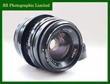 PC-Nikkor Nikon 35mm F2.8 No.U7326 Stock De Cambio De Lente.