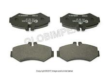 Mercedes G500 G55 AMG (2002-2008) REAR Brake Pad Set  ATE + Warranty