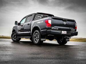 EGR SBAR0103 Sports Bar Fits 16-21 Titan Titan XD