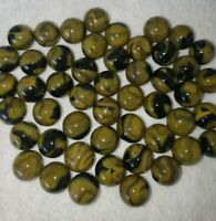 50 plus Jabo Classic Copperhead Marbles Hard To Find