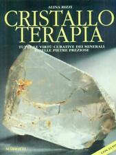 Kristall Therapie Prima Edition Rizzi Alina Macrae 1996