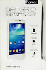IncipioThin Battery Case Samsung Galaxy 4