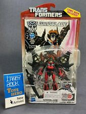 [Toys Hero] In Hand Hasbro Transformers Generations IDW Deluxe Class Windblade